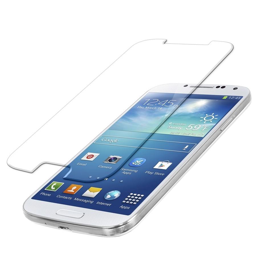 Tvrzené sklo 9H na displej - Galaxy S4 / S4 LTE-A