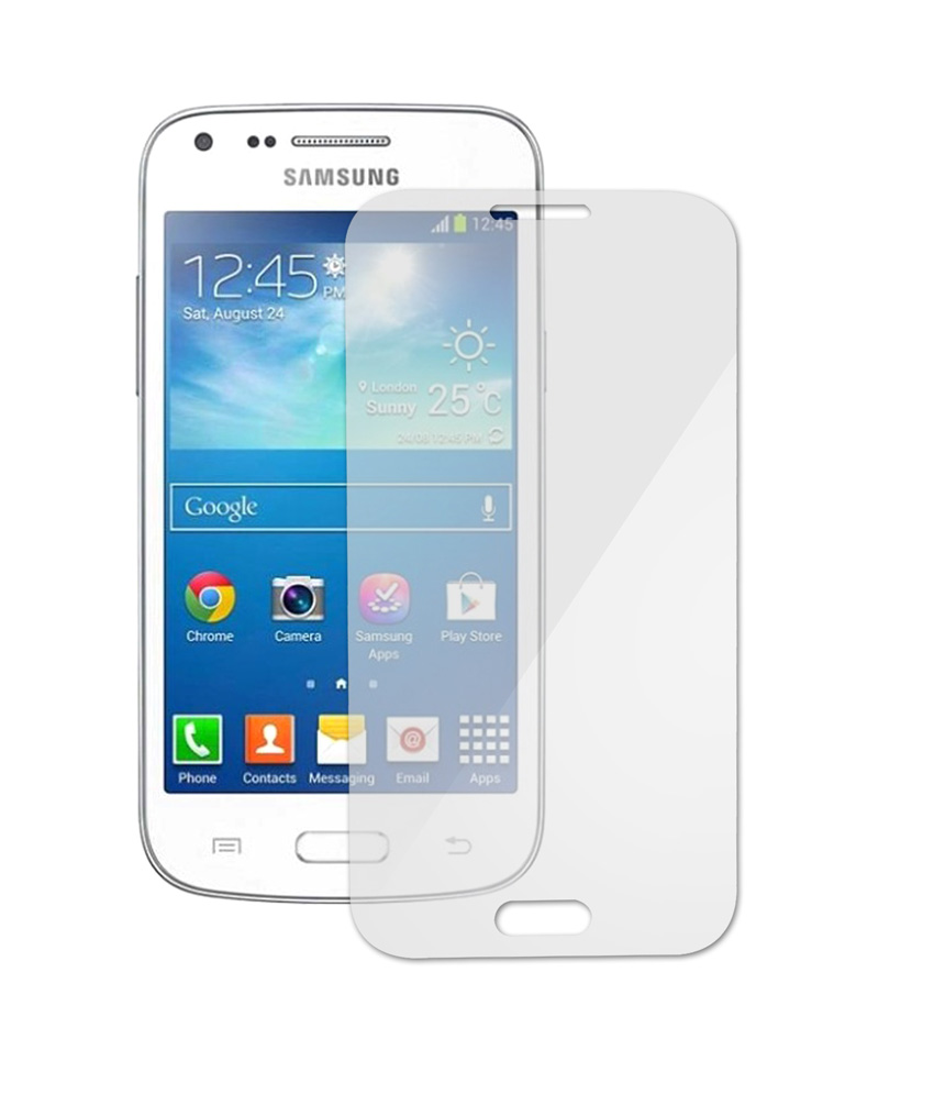 GLASS protector pro Samsung Galaxy Core Plus G350 Tvrzené sklo na lcd