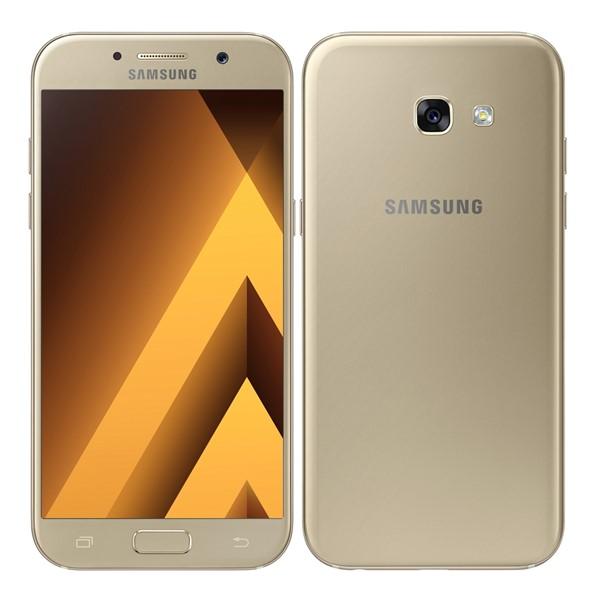 Tvrzené sklo BestGlass Samsung Galaxy A7 2017 / A7 Duos 2017