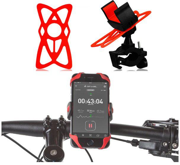Univerzální držák OnBIKE na kolo a motorku