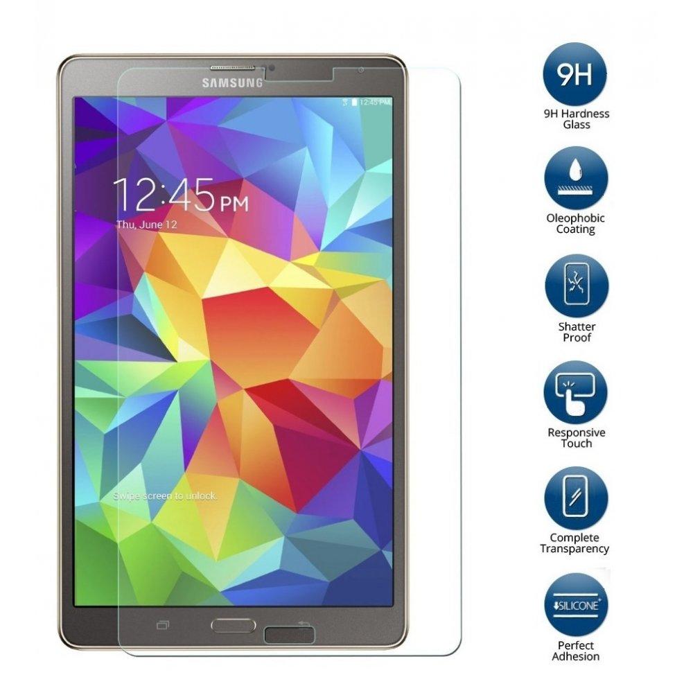 Ochranné tvrzené sklo na displej pro Samsung Galaxy Tab S 8.4