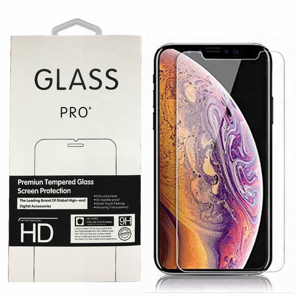 "Unipha GLASS PRO+ iPhone 8 Plus / 7 Plus (5,5"")"
