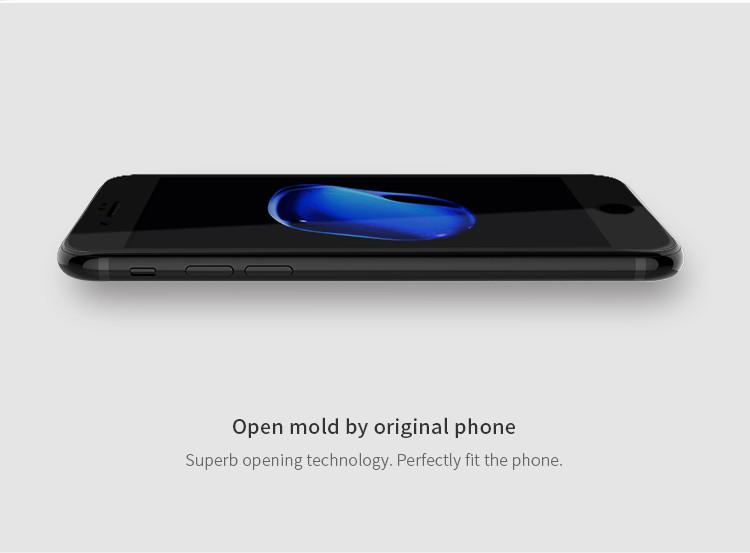 3d iphone ochrana