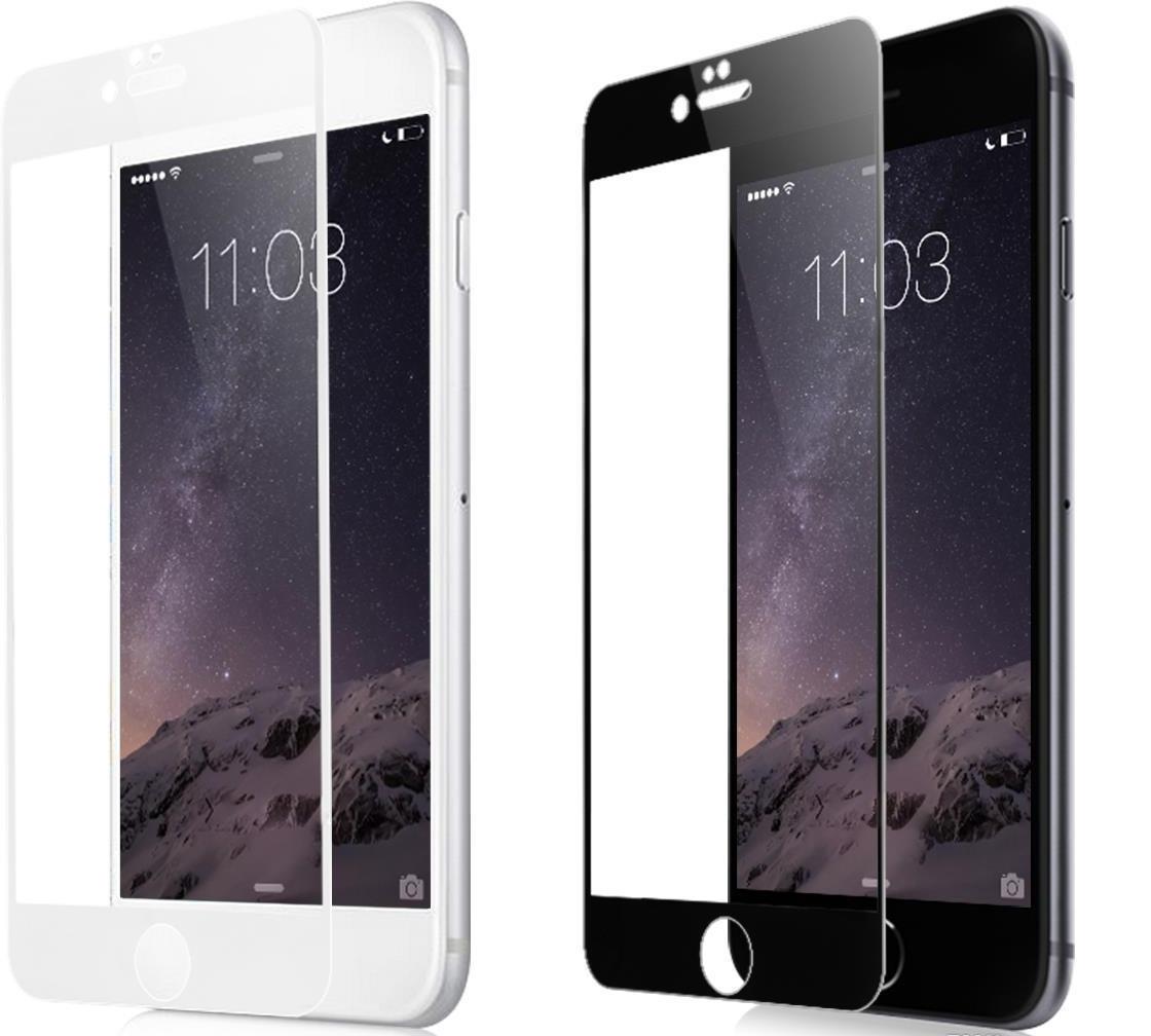 Tvrzené sklo 3D FULL COVER pro iPhone 6s PLUS / 6 PLUS