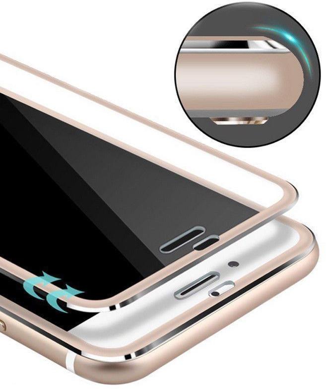 3D tvrzené sklo na celý displej iPhone