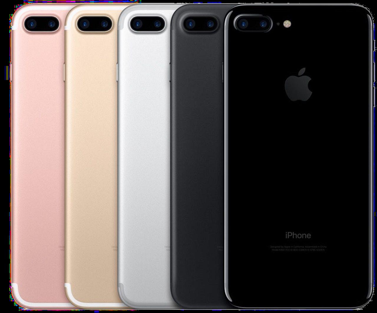 Apple iPhone 7 Plus CZ