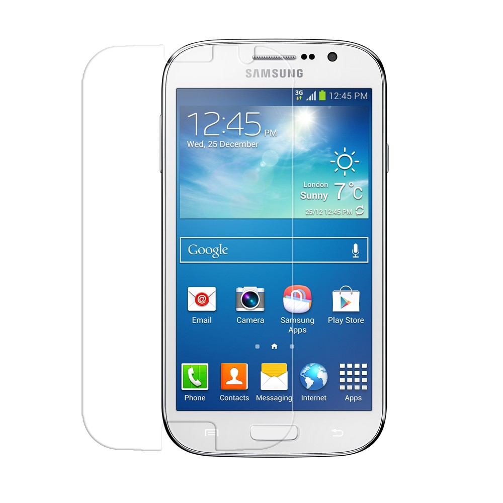 Ochranné tvrzené sklo 9H na displej pro Samsung Tvrzené sklo pro Samsung Galaxy Grand / Grand Neo / Grand Neo Plus, Fólie.