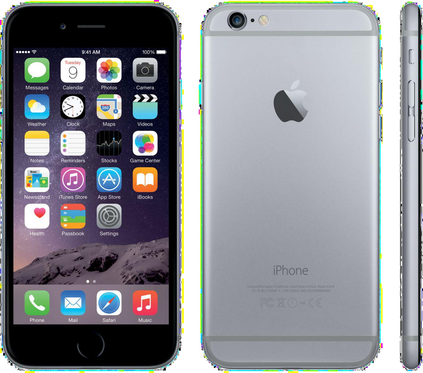 Fotografie Apple iPhone 6, recenze, obaly, fólie, tvrzená skla, ČirýiPhone.cz