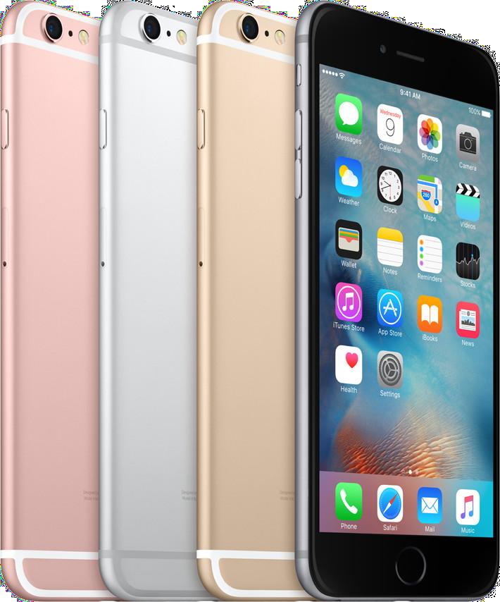 Fotografie Apple iPhone 6s Plus a Apple iPhone 6 Plus, recenze, obaly, fólie, tvrzená skla, ČirýiPhone.cz