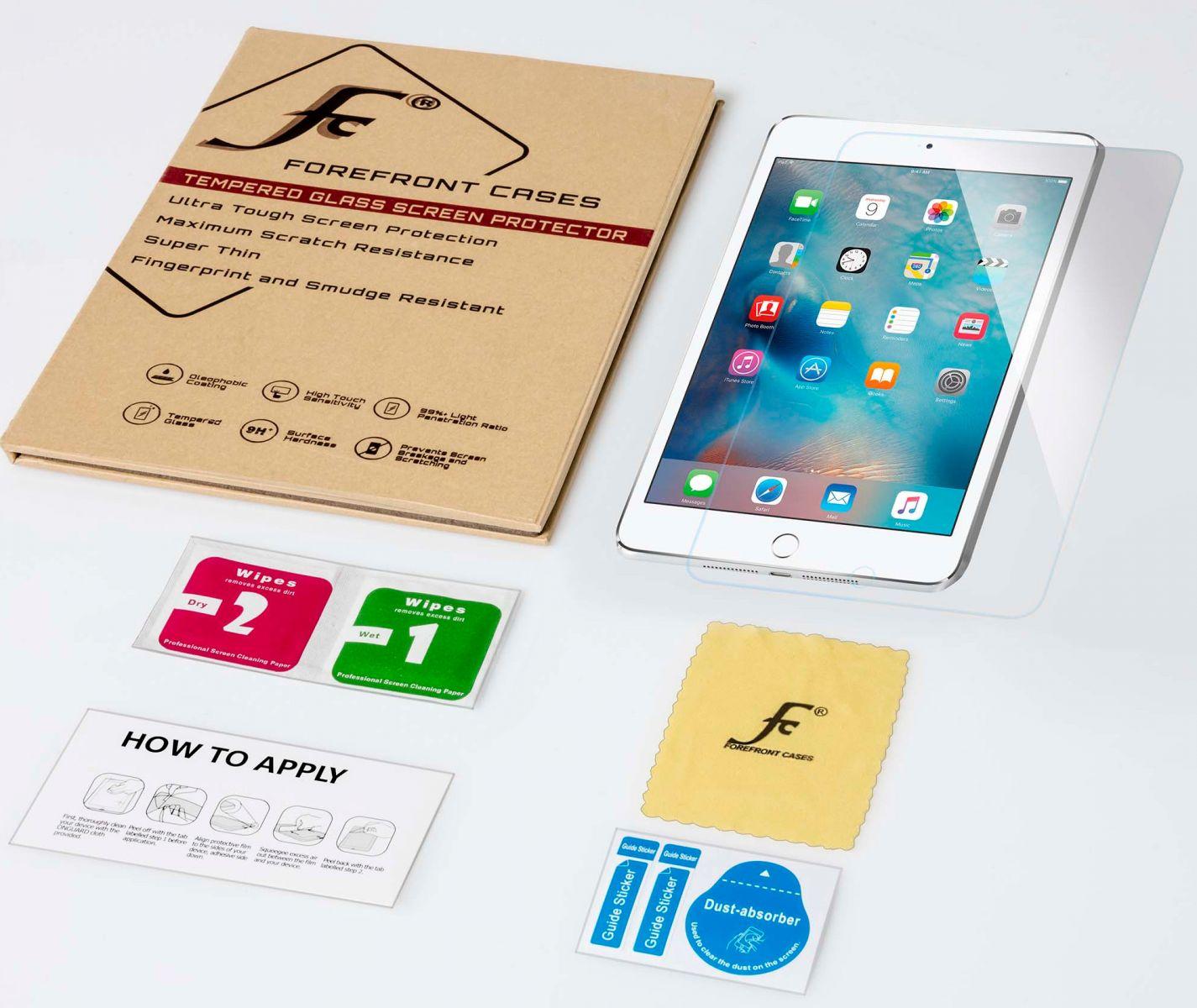 "Ochranné tvrzené sklo PRO+ na displej / display pro iPad Pro (12,9"")"