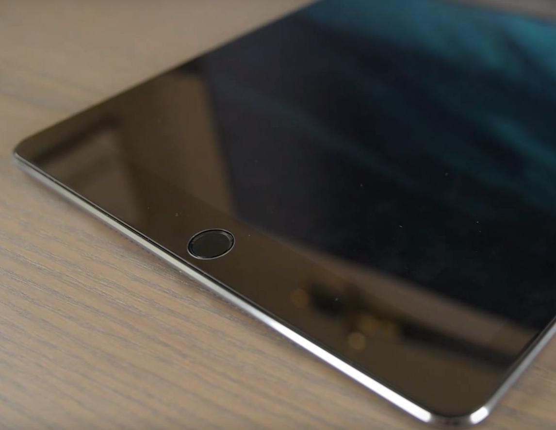 Tvrzené sklo PRO+ na displej pro iPad Pro (12,9'')