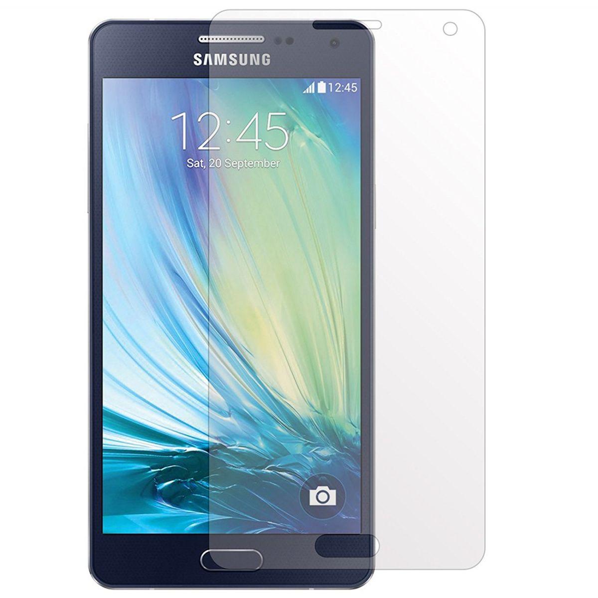 Ochranné tvrzené sklo 9H na displej pro Samsung Galaxy A5, Fólie.
