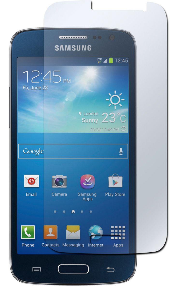 Ochranné tvrzené sklo 9H na displej pro Samsung Galaxy Express 2, Fólie.