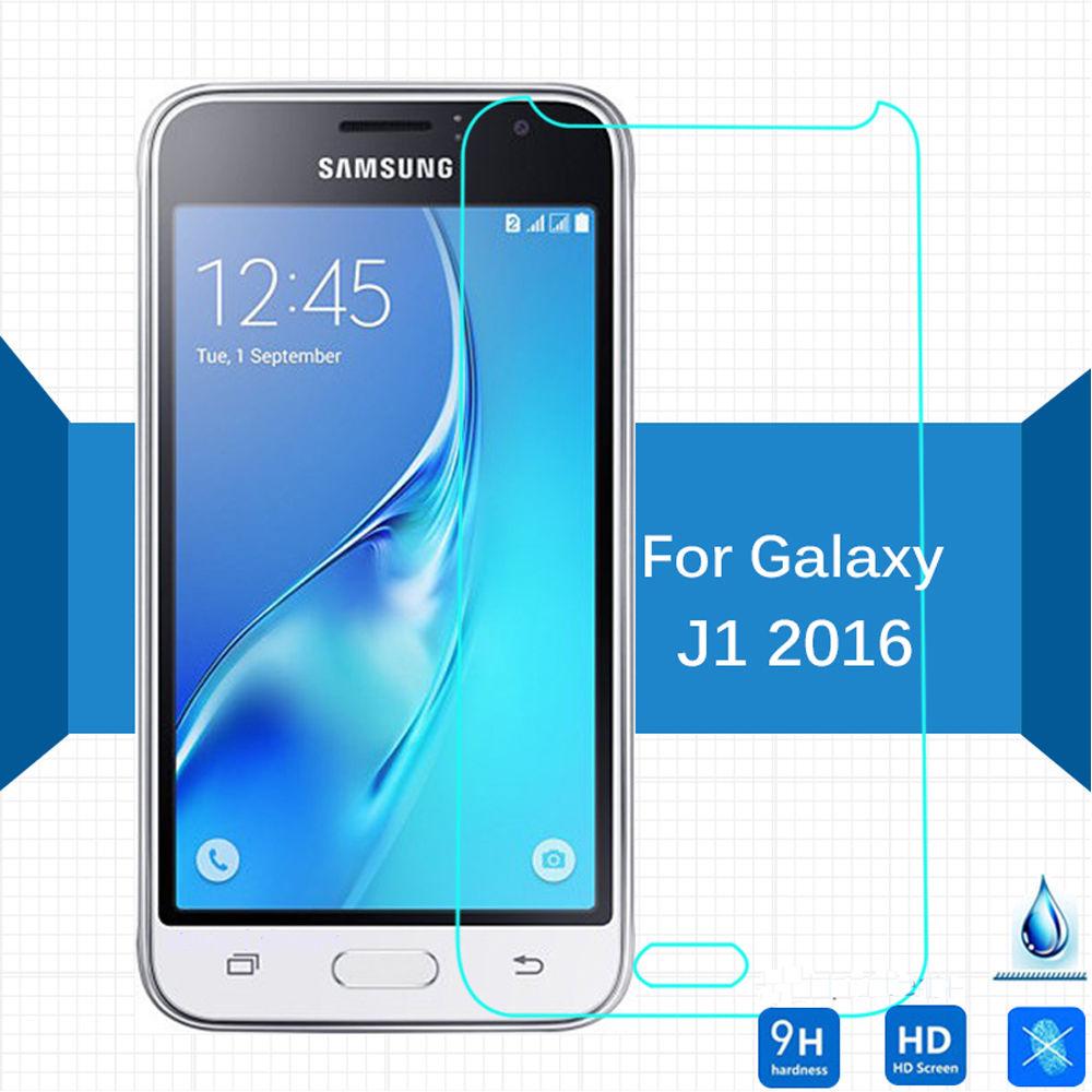Ochranné tvrzené sklo 9H na displej pro Samsung GalaxyJ1 J1 DUOS, Fólie.