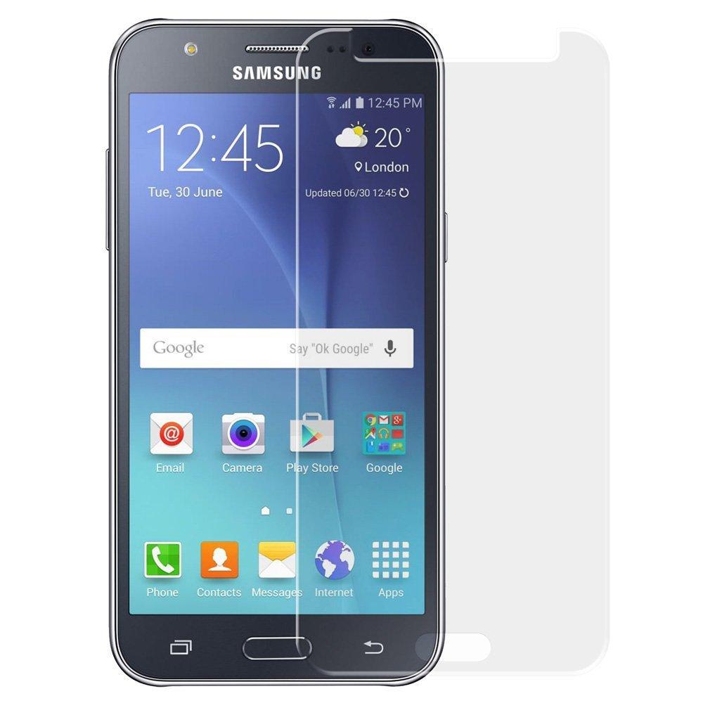Ochranné tvrzené sklo 9H na displej pro Samsung GalaxyJ5, Fólie.