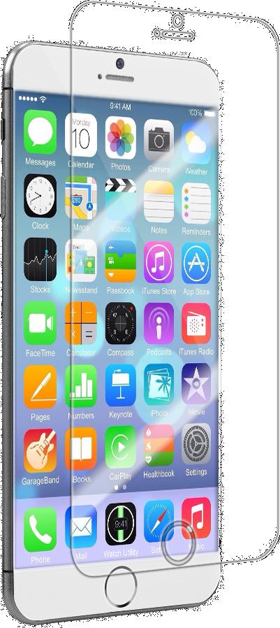 ochranna folie na displej pro iphone 6s plus a iphone 6 plus