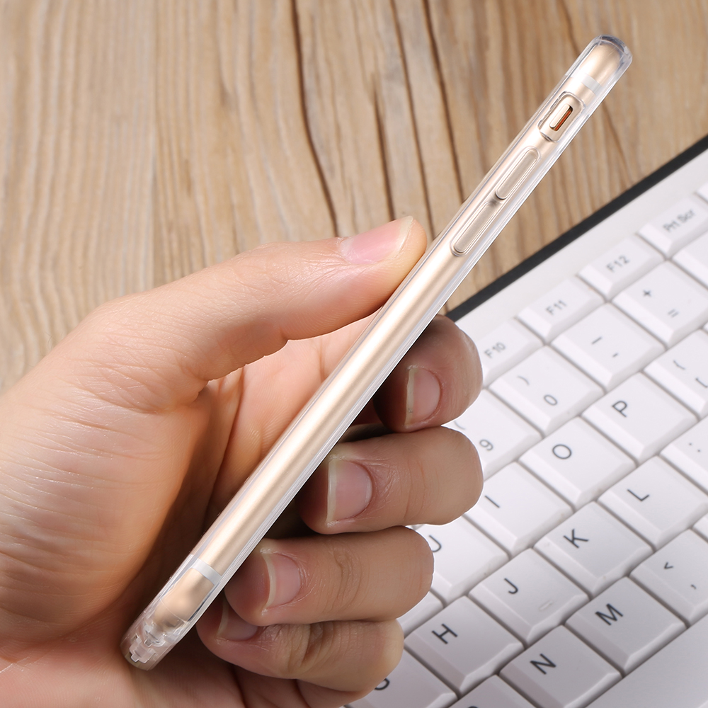 pruhledny ciry transparentni obal kryt pouzdro pro apple iphone 6s 6 a iphone 6s plus 6 plus silikonovy kvalitni slim ultraslim tenky cz