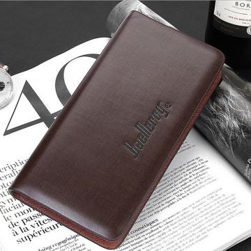 Baellerry Elegant velká - Kávová peněženka