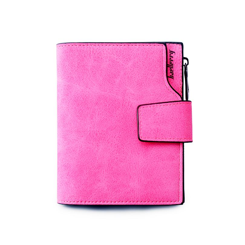 Baellerry Pretty - Růžová peněženka
