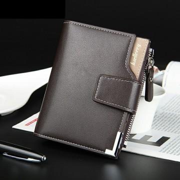 Baellerry Elegant - Hnědá pánská peněženka