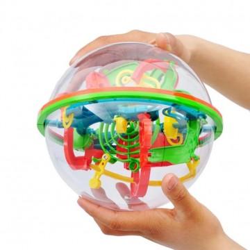 3D hlavolam - Intellect ball