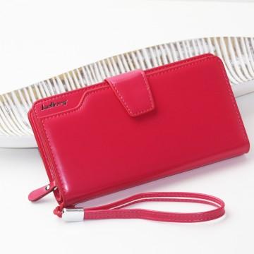 Baellerry woman - Červená peněženka