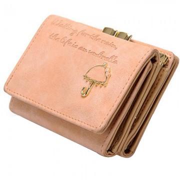 Umbrella malá - Meruňková peněženka