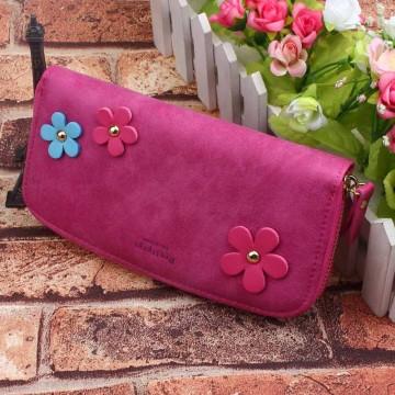 Prettyzys - Růžová peněženka
