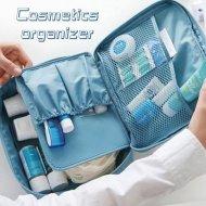 Cestovní taštička na kosmetiku