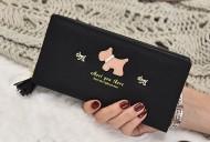Peněženka DOG černá