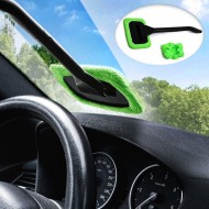 Stierka do auta - pre jednoduché čistenie autoskiel