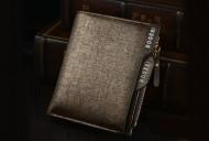 Pánská peněženka BOGESI ORIGINAL - gold