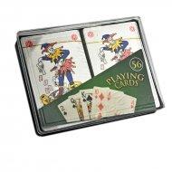Hracie karty žolíky - 56 kariet