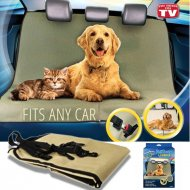 Ochranná deka pro psa do auta