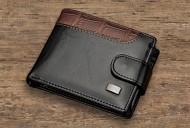 Pánská peněženka Pilusi  US - černá