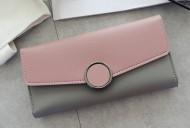 Dámské peňaženka Deux ružová
