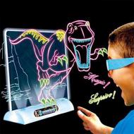 Magická 3D kreslící tabule