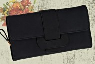Dámská peněženka LUXURY černá