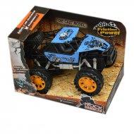 Terénní autíčko MAD RUNNER (21.5cm) - Modré