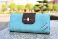 Dámská peněženka WISER BEAR - mint