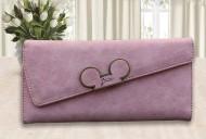 Dámská peněženka MOUSE - růžová