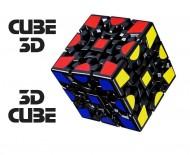 3D Rubikova kostka - Hlavolam