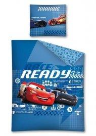 Povlečení Cars Ready 140/200, 70/80