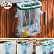 Závěsný držák na odpadkový sáček