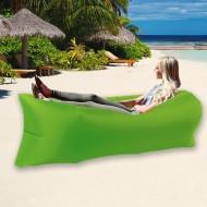Lazy Bag - zelená