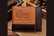 Pánská peněženka Gubintu 502