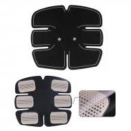 Náhradní gelové polštářky pro elektrický posilovač břišních svalů - EMS MobileGym