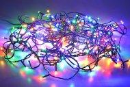 LED světýlka do exteriéru a interiéru (18m) 180 diod - Multi barevné