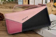 Dámská peněženka TRIUM - růžová