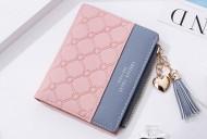 Dámská peněženka SANTE růžová